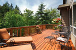 Deck Staining Loveland Colorado