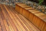 Deck Staining Windsor Colorado