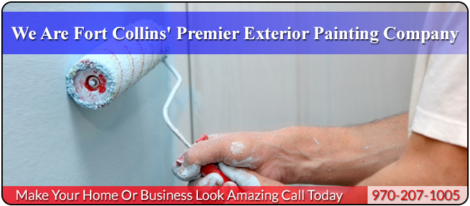 Painting painters Fort Collins