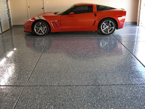 Fort Collins Epoxy Coatings