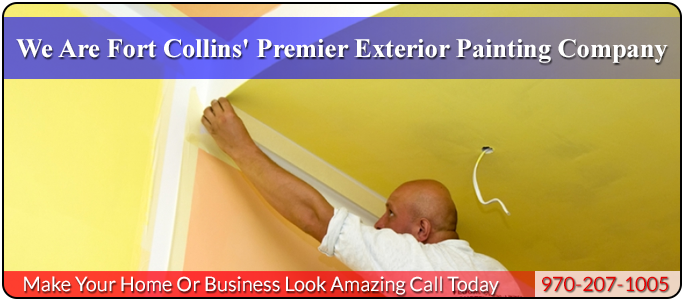 Interior House Painting Fort Collins