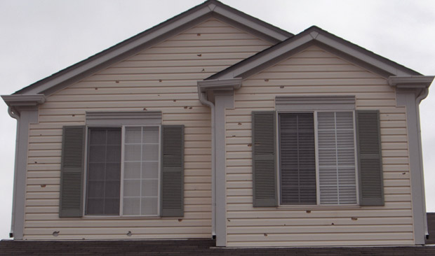 Siding Repair Fort Collins