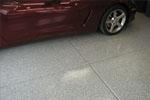 Garage Floor Epoxy Windsor Colorado