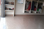 Loveland Colorado Garage Floor Epoxy Service