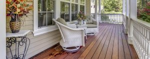 house deck refinishing company